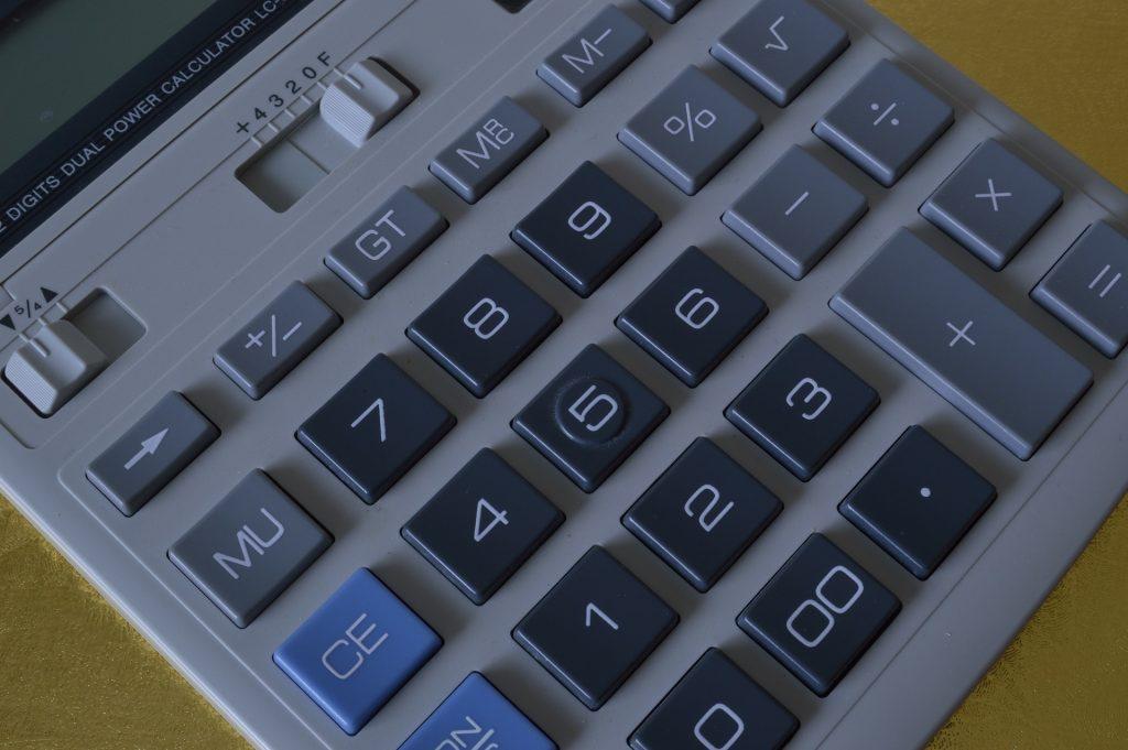 Zuschlagskalkulation