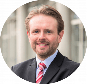 Christopher Appel, Unternehmensberater