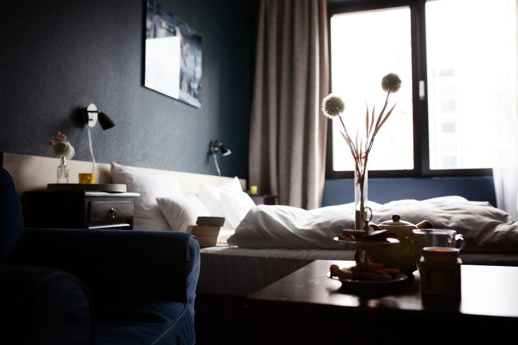 ALOS - Average length of stay