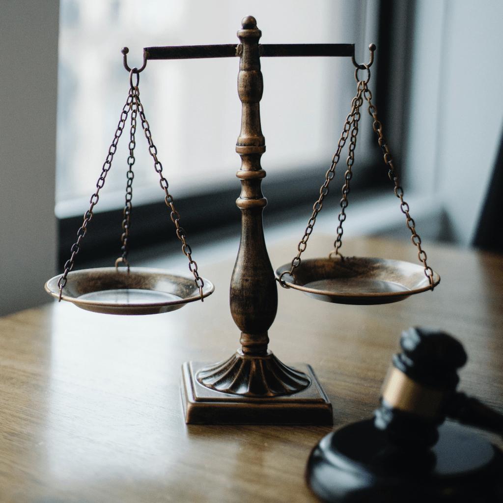 Selbstständige Kriterien vor Gericht